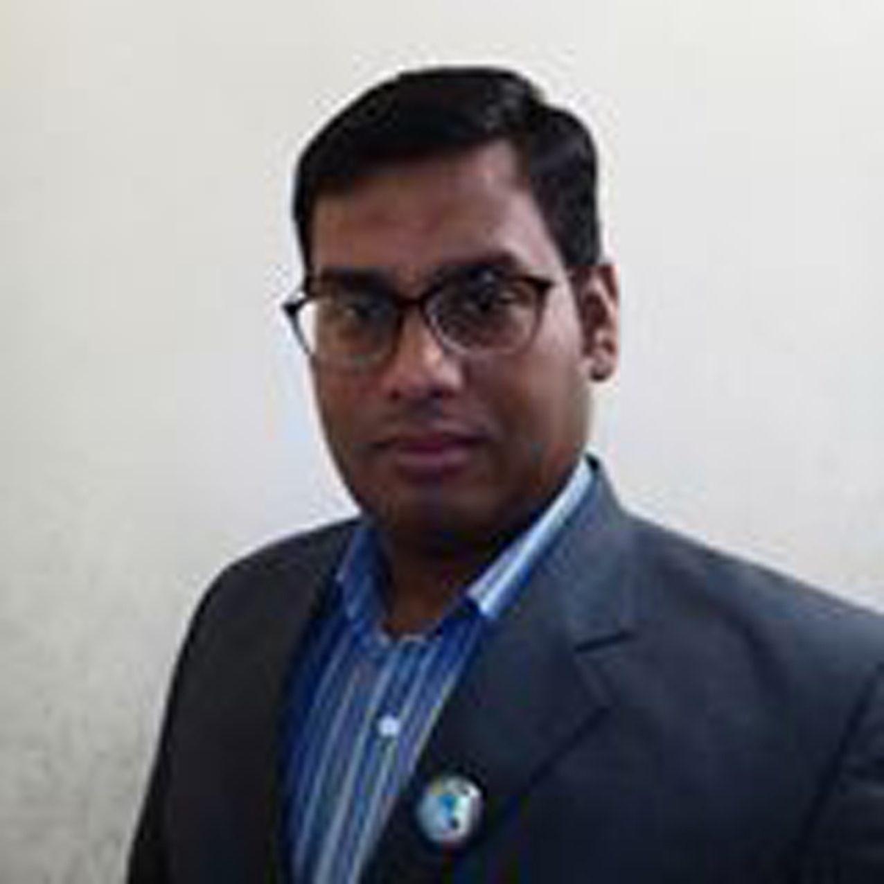 Mr Nadeem, Pakistan